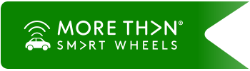 More Than Smart Wheels logo